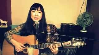 因幡晃さんシングル3枚目の「思いで・・・」を歌ってみました。