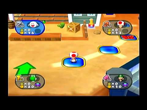 Mario Part 7 with TheSD's