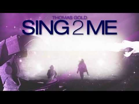 Thomas Gold & Luis Erre Ft. Paula Bencini - I Wanna Sing2Me (Roger Grey Private)Final