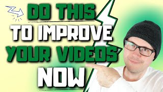 How To Improve Your YouTube Videos | Tips To Help You Grow Your Channel In 2019
