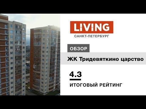 Квартиры в ипотеку в Санкт-Петербурге под низкие