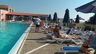 Dessole Dolphin Bay Resort , Amoudara  ,Kréta