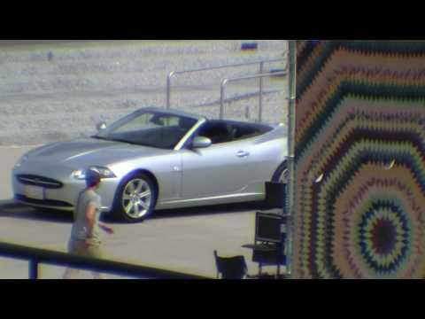 Transformers 3 Milwaukee - Film Set (pt 6)