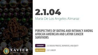 XULA 2021   2.1.04 – Maria Almaraz