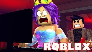 Hacking In Roblox To Save My Life!