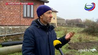 В Дагестане продолжаются работы по укреплению берегов рек
