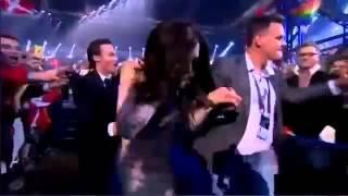 Евровидение 2014 ПОБЕДИТЕЛЬ WINNER EUROVISION 2014 CONCHITA WURST AUSTRIA(Платье как у Кончиты здесь (Conchita's Dress here) Подр... Conchita Wurst - Rise Like a Phoenix [Eurovision 2014 Winner] Eurovision-2014, the Final results ..., 2014-05-11T08:12:00.000Z)