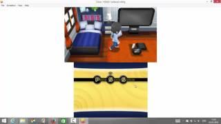 Running Pokemon X In Citra CRO Build