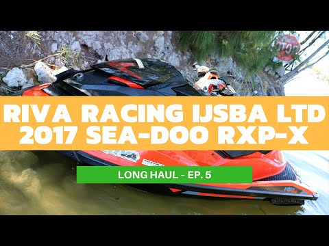 RIVA Racing's IJSBA Limited Class 2017...