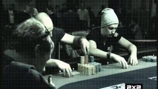 Школа покера PokerStars. Урок №3 - Позиция 1.avi