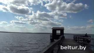 Готельний комплекс Плавно - пляж і озеро Плавно, Відпочинок в Білорусі