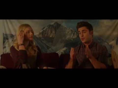 Chloë Grace Moretz & Zac Efron - Anti-sex Deleted Scene