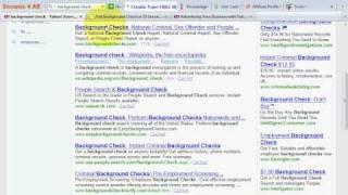 Affiliate Marketing: Mass Traffic From Yahoo
