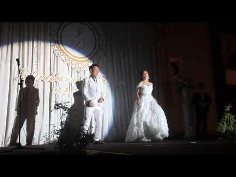 Surprise Wedding P'Tangmo & P'Boy