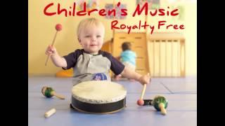Funny Joyful Comedy Background Instrumental Music
