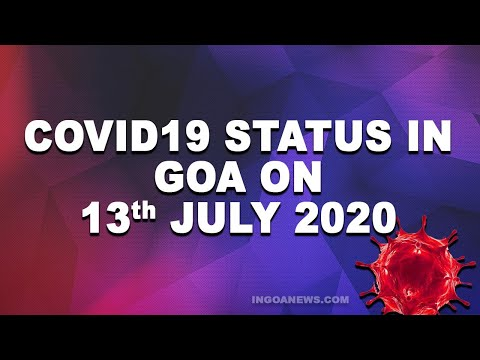 🔴LIVE: COVID19 Status, Directorate of Health Services