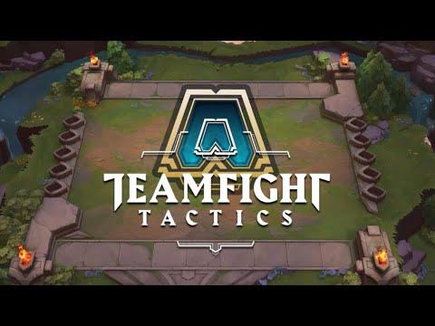 เล่นยังไง Team Fight Tactics
