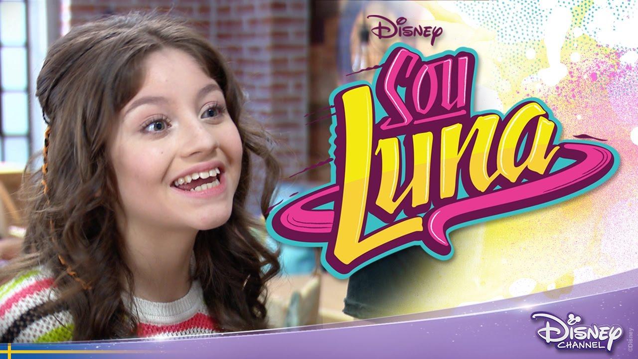 Download Soy Luna OMG #1: Luna flyttar till Buenos Aires - Disney Channel Sverige