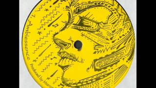 Marcus Turcotte - Ambiessence (1994)
