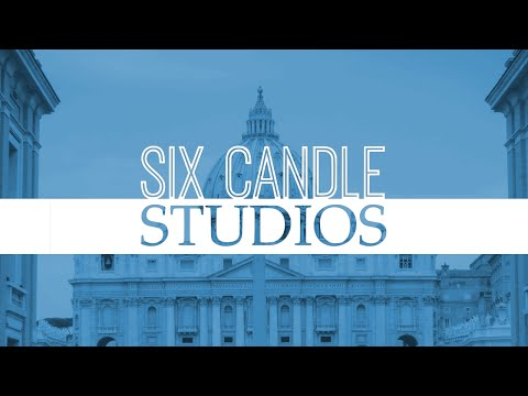 Six Candle Studios - Channel Trailer