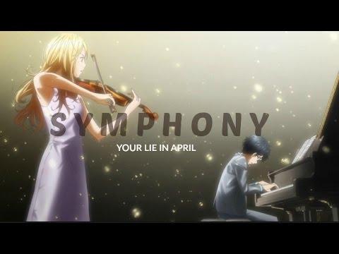 ( A M V ) Clean Bandit - Symphony ft. Zara Larsson