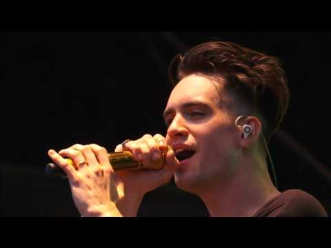 Panic! at the Disco - Girls/Girls/Boys Live MMMF 2016 (HD)