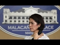 Gina Lopez says she was offered P6M a month bribe by mining firm