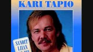 Kari Tapio-Viisitoista Kesää