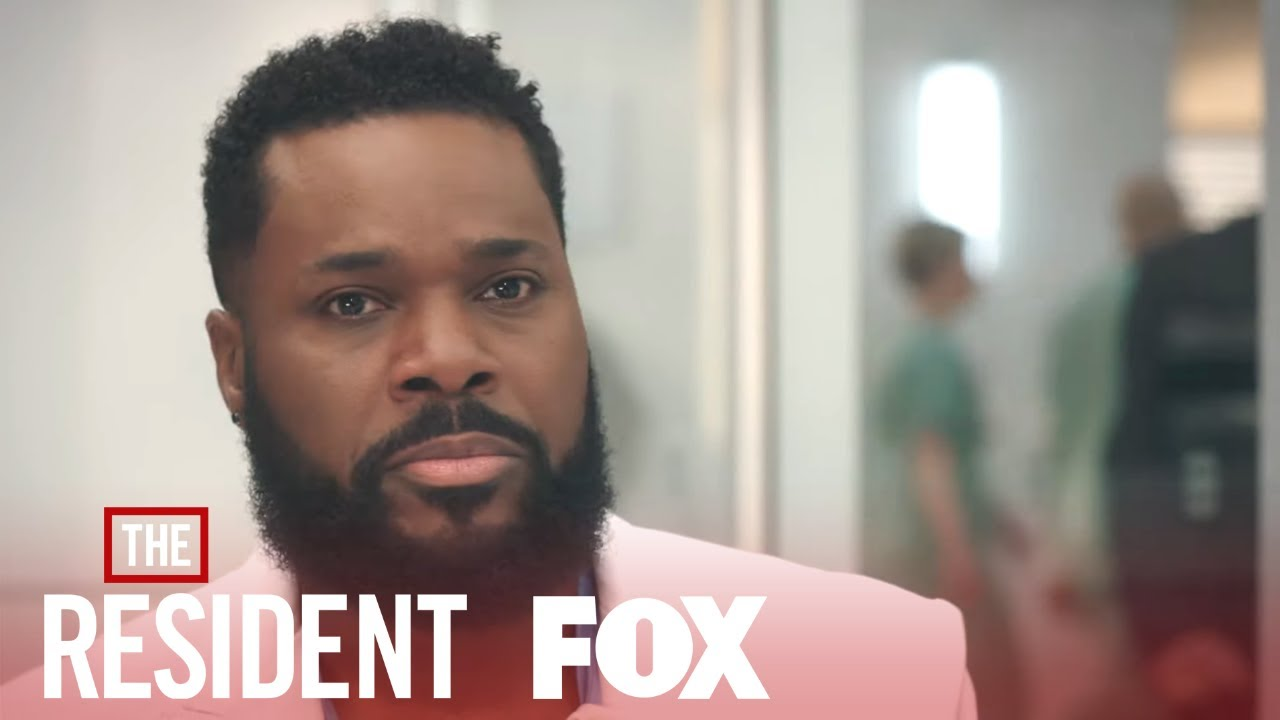 Download Austin's Father Tells Him He's Dying | Season 3 Ep. 2 | THE RESIDENT