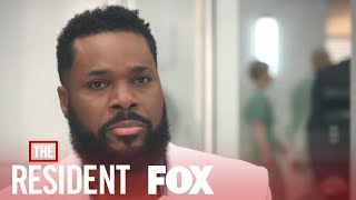 Austin39s Father Tells Him He39s Dying  Season 3 Ep 2  THE RESIDENT