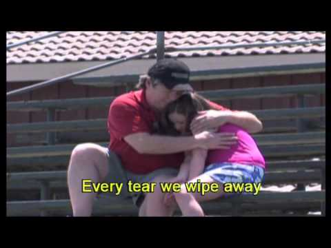 Grace Alone (with lyrics)