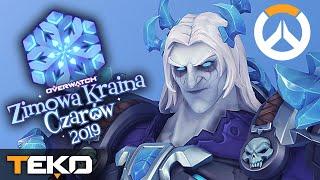 Zimowa Kraina Czarów 2019 - Prezentacja 4K! [Overwatch]