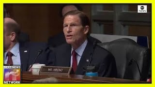 EPIC! Barr Stuns 'Da Nang Dick' Blumenthal When He Refuses…