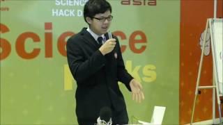 RC Plane Presentation - Science Hack Day