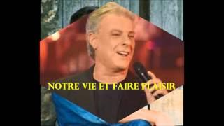 Herbert Léonard - Pour le plaisir (Lyrics)