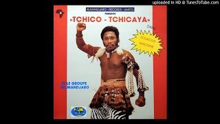 Tchico Tchicaya: Soukous Machine (1987)
