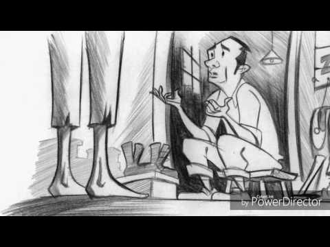 DIOS Y EL ZAPATERO - HISTORIA DE JESÚS
