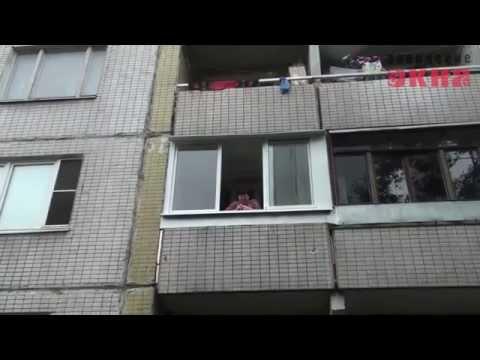 ВидеоОтзыв об установке окон ПВХ компанией Заводские окна.
