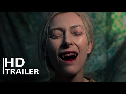 Carrie 2 Trailer (2019) - Horror Movie | FANMADE HD