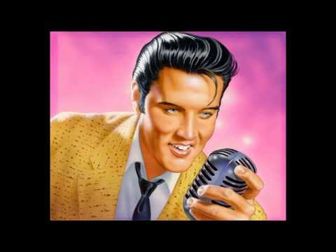 I remember Elvis Presley -A tribute to our King
