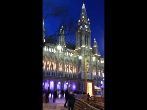 What happens when two Frisians visit Vienna?