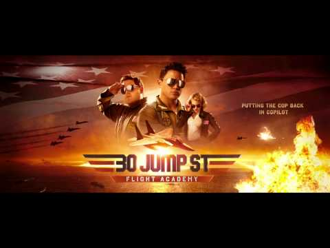 22 Jump Street  End Credit Sequels  HD
