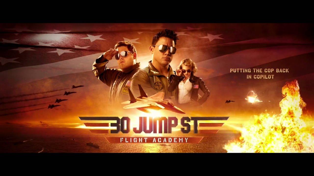 "Download 22 Jump Street - End Credit ""Sequels""  HD"