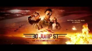 22 Jump Street - End Credit