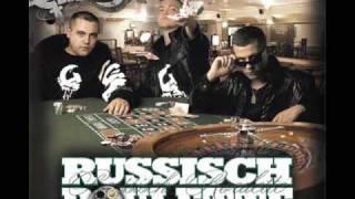Ginex - Russian Bombe (Musik4Russia)