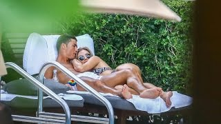 Cristiano Ronaldo New Girlfriend Georgina Rodriguez