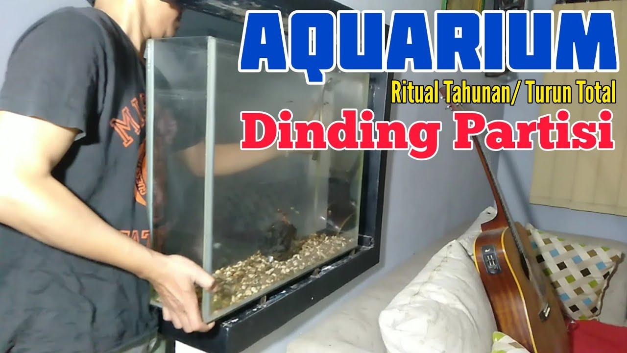Harga Aquarium Dinding Minimalis - Desain Rumah Idaman