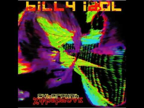 Neuromancer - Billy Idol
