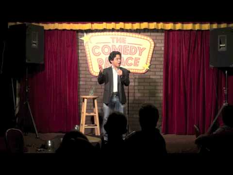 Manish Gupta - Elephant in the room (Stand up comedy)