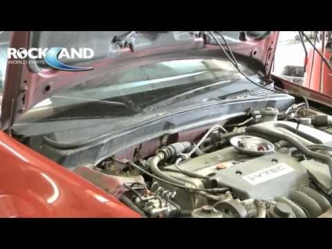 how to installation or replacement of an acura rsx wiper linkage m4v rh youtube com Acura RSX Owner's Manual 2005 Acura RSX Owner's Manual